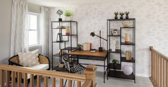 Let Your Passions Inspire Your Home Décor