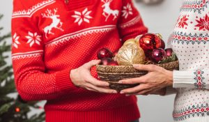 Ways to Create New Family Holiday Traditions